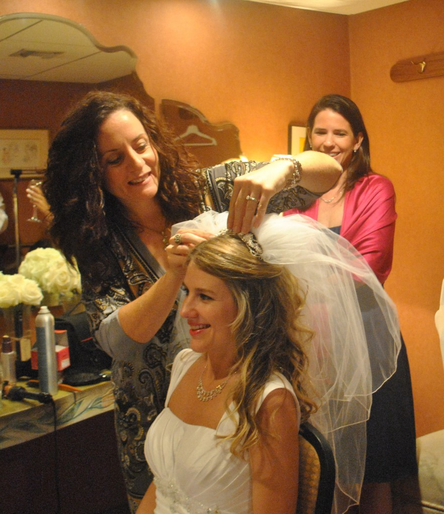 why you need a bridal stylist